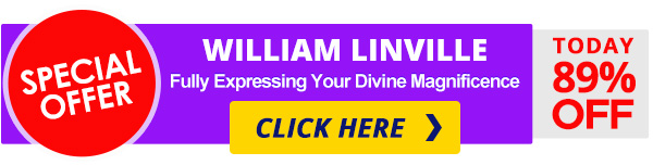 Special Offer - William Linville 89% OFF! CLICK HERE
