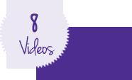 8 Videos