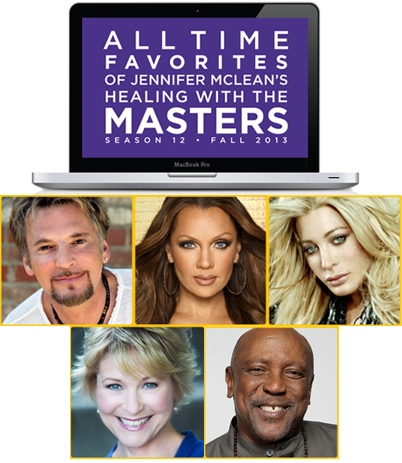 All Time Favorites and photos of Dee Wallace, Kenny Loggins, Taylor Dane, Lou Gossett, Jr. and Vanessa Williams, Celebrity Healing With The Masters