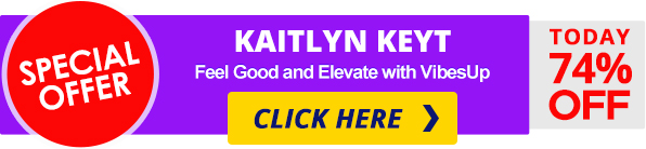 Kaitlyn Keyt's Special Offer