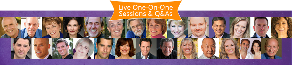 Live One-on-One Sessions