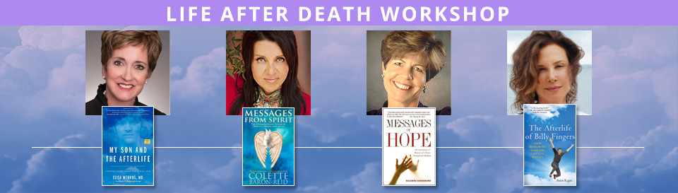 Live After Death Workshop