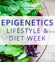 Epigenetic Lifestyle & Diet